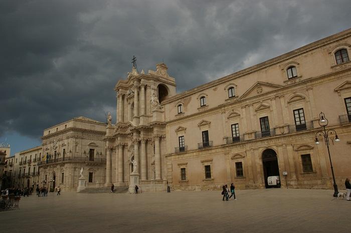 10 Duomo Siracuse