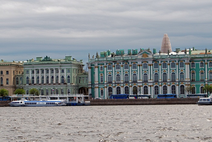 10 State Hermitage