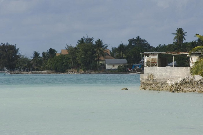 10 Tarawa