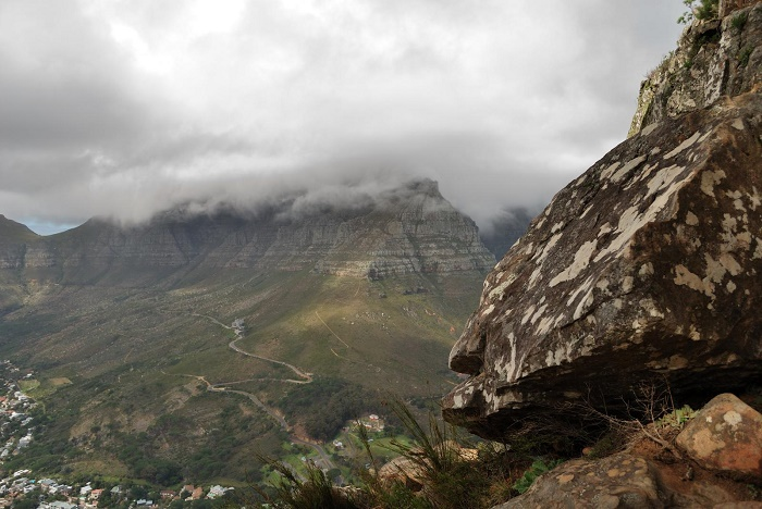 11 Table Mountain