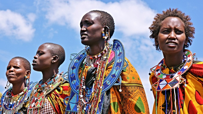 18 Maasai Mara
