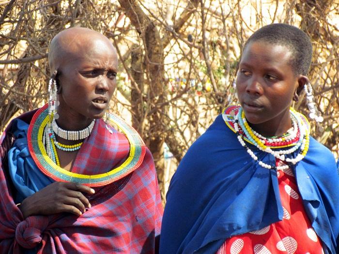 19 Maasai Mara