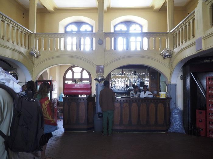 2 Asmara Opera