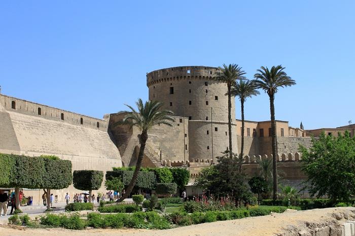 2 Cairo Citadel