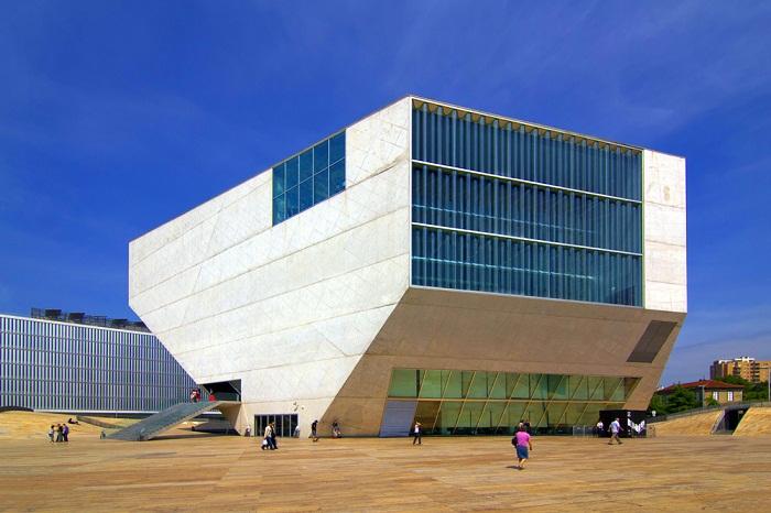 2 Casa Musica