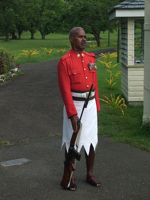 2 Palace Fiji