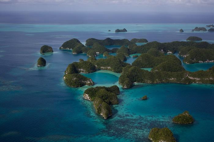 2 Palau Rock