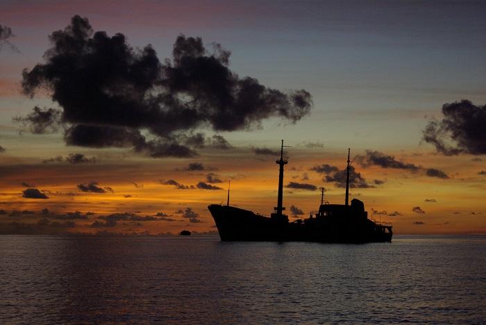 2 Tarawa