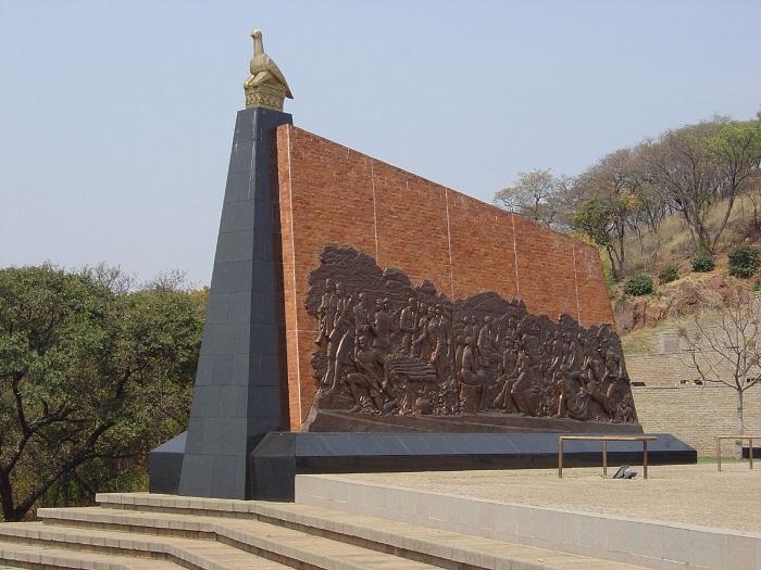 3 Acre Zimbabwe
