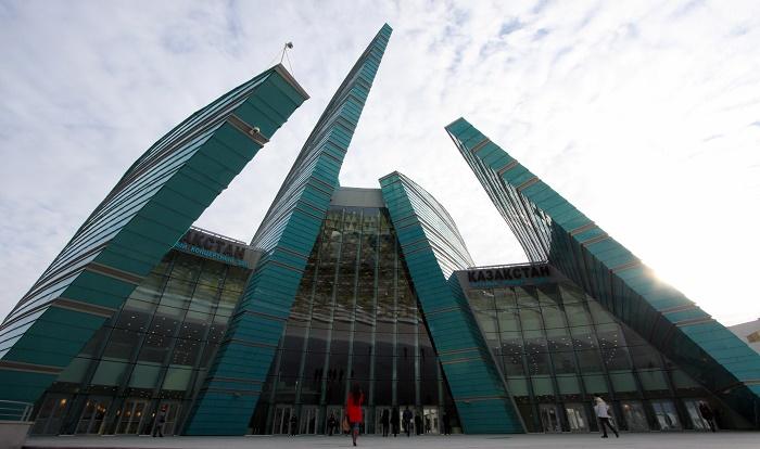 3 Astana Concert