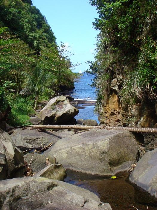 3 Baleine Falls