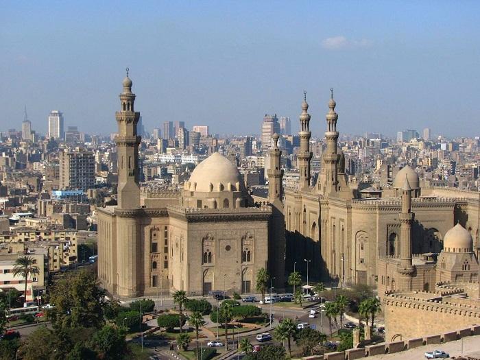 3 Cairo Citadel