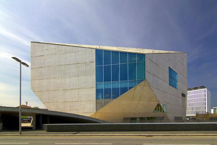 3 Casa Musica