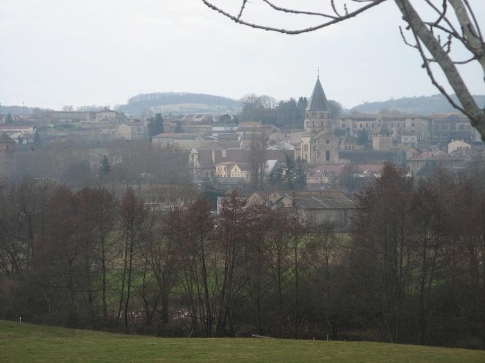 3 Cluny Abbey