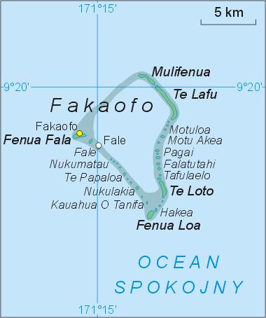 3 Fakaofo