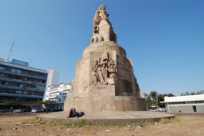 3 Maputo Memorial
