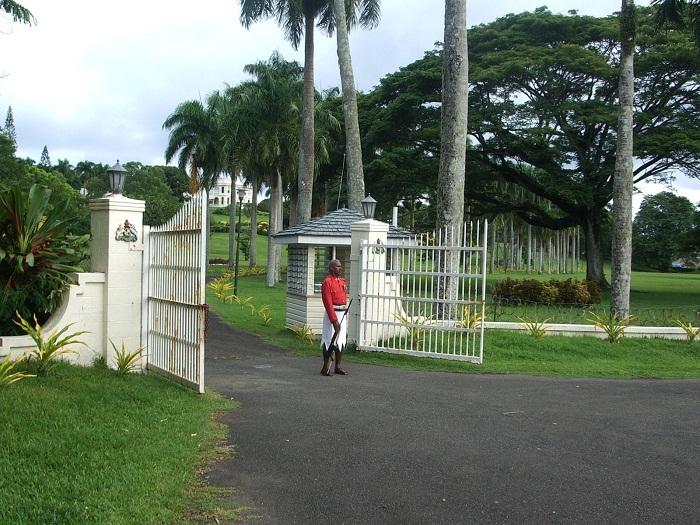 3 Palace Fiji