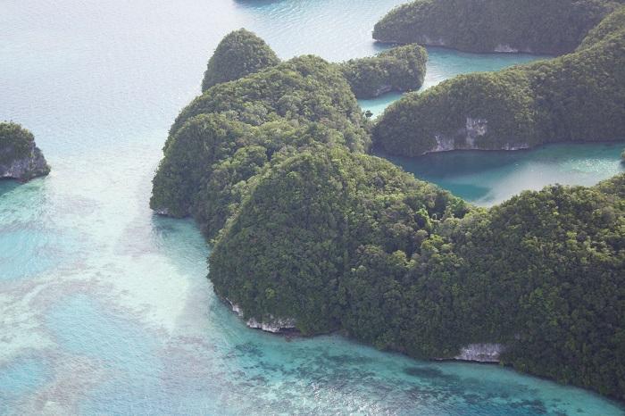 3 Palau Rock