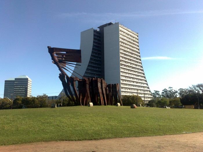 3 Porto Alegre Center