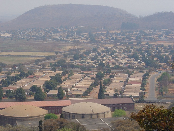 4 Acre Zimbabwe