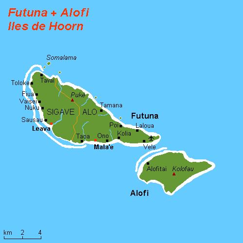 4 Alofi Futuna
