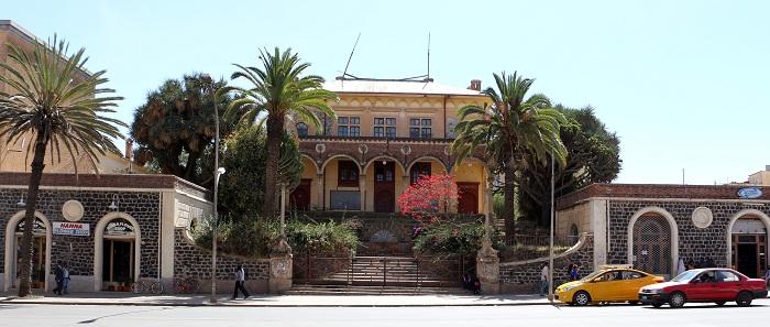 4 Asmara Opera