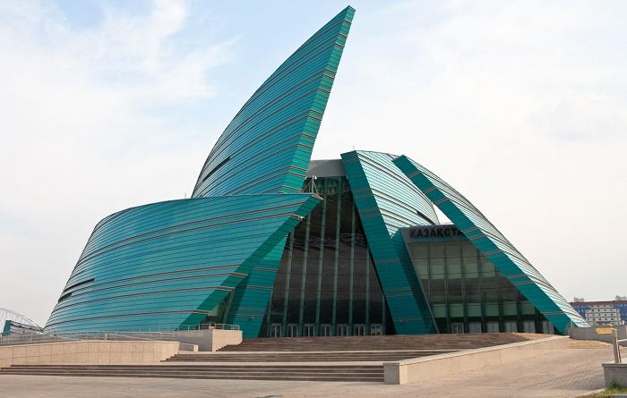 4 Astana Concert