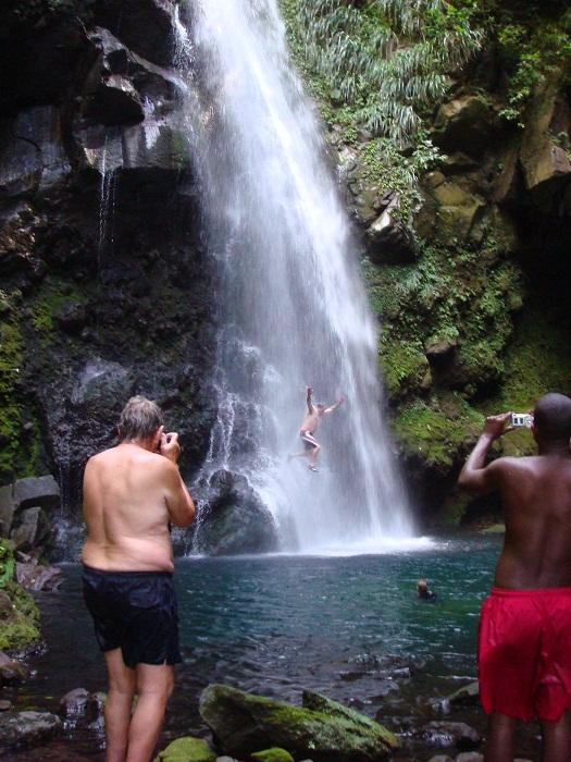 4 Baleine Falls