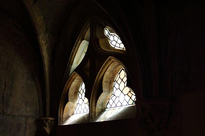 4 Cluny Abbey