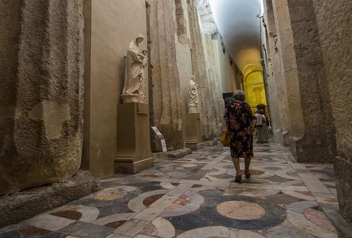 4 Duomo Siracuse