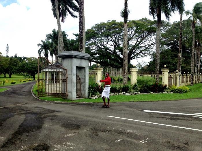 4 Palace Fiji