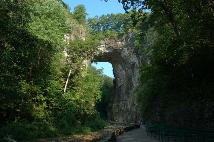 4 Virginia Natural Bridge