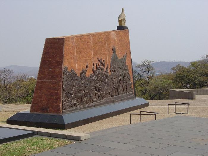 5 Acre Zimbabwe