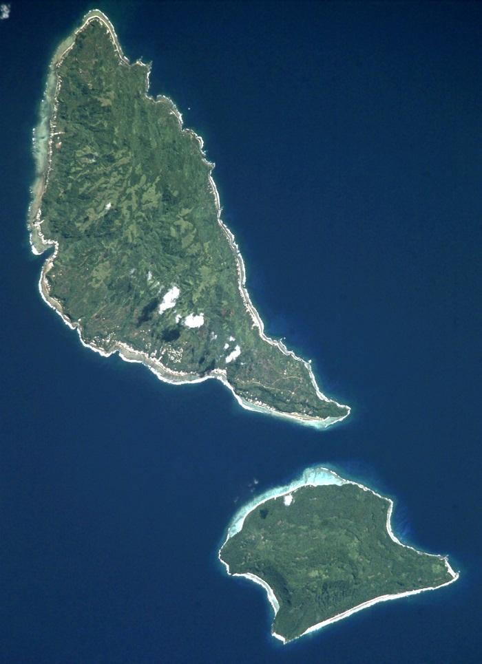 5 Alofi Futuna