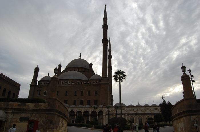 5 Cairo Citadel