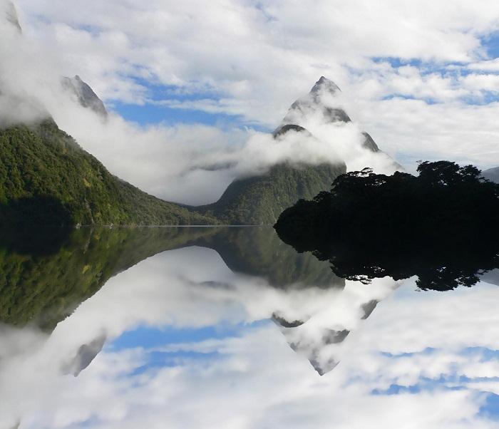 5 Milford Sound