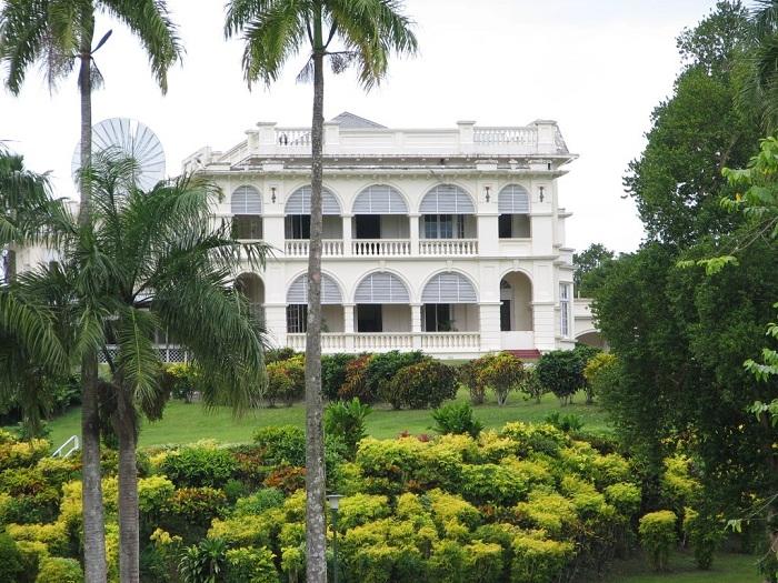 5 Palace Fiji