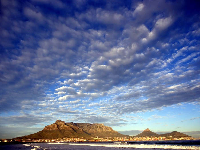 5 Table Mountain