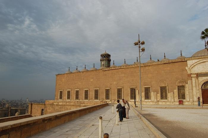 6 Cairo Citadel