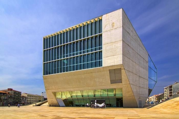 6 Casa Musica