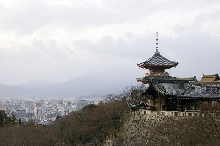6 Kiyomizu