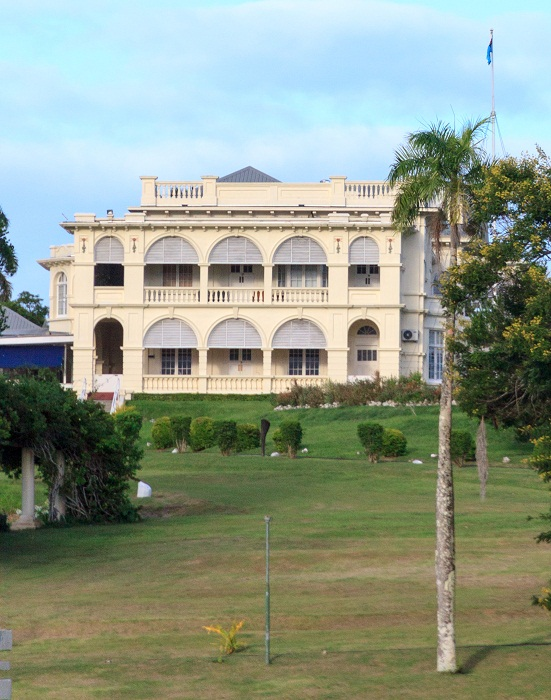 6 Palace Fiji
