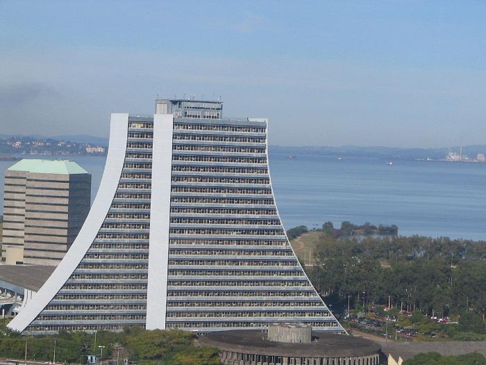 6 Porto Alegre Center