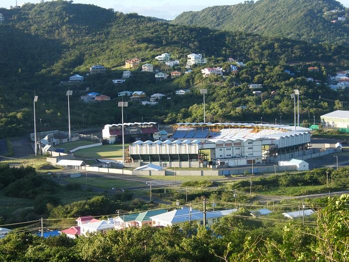 7 Beausejour Stadium