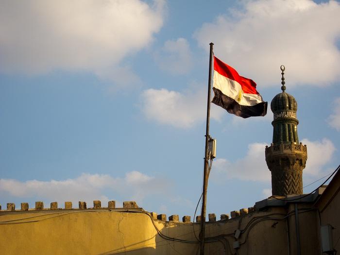7 Cairo Citadel