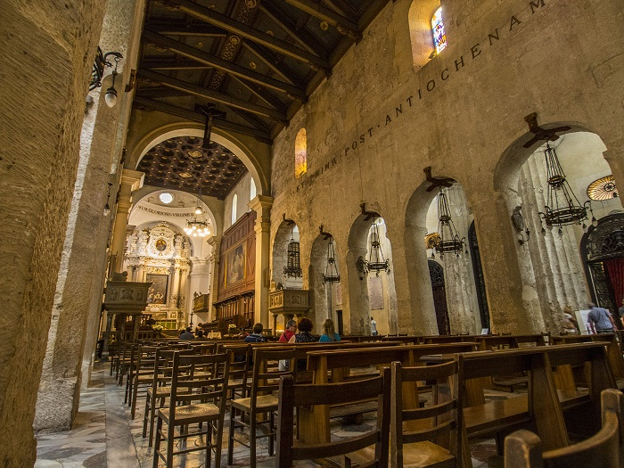 7 Duomo Siracuse