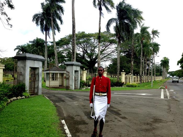 7 Palace Fiji