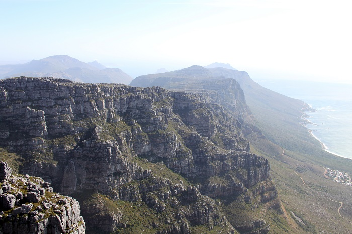 7 Table Mountain