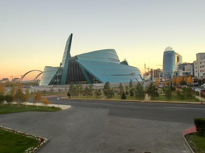 8 Astana Concert