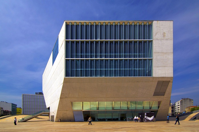 8 Casa Musica